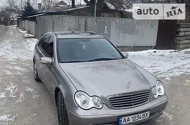 Цены Mercedes-Benz C 200 Бензин