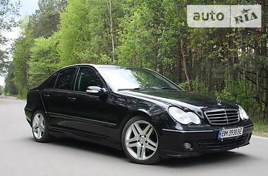 Цены Mercedes-Benz C 230 Бензин