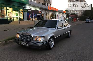 Ціни Mercedes-Benz C 230 Бензин