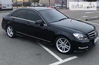 Ціни Mercedes-Benz C 250 Бензин