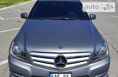 Цены Mercedes-Benz C 250 Бензин