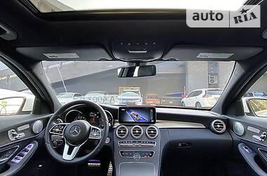 Цены Mercedes-Benz C 300 Бензин