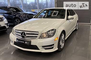 Ціни Mercedes-Benz C 300 Бензин