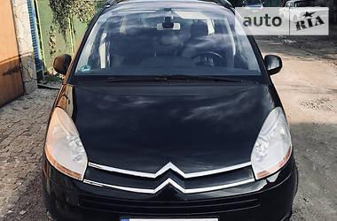 Ціни Citroen C4 Picasso Бензин