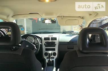 Цены Dodge Caliber Бензин