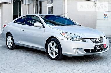Цены Toyota Camry Solara Бензин