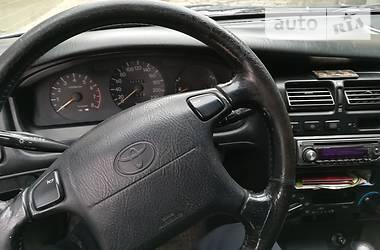 Цены Toyota Carina E Бензин