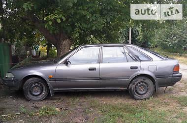 Цены Toyota Carina Бензин