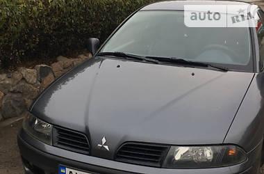 Ціни Mitsubishi Carisma Бензин