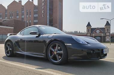 Цены Porsche Cayman Бензин