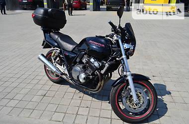 Цены Honda CB 400 Four Бензин