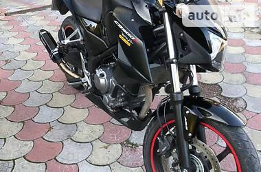 Цены Honda CB 400 SF Бензин
