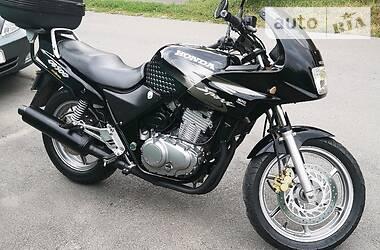 Цены Honda CB 500 Бензин