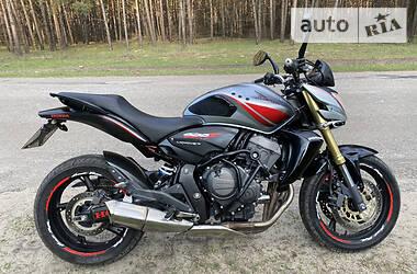 Цены Honda CB 600 Бензин