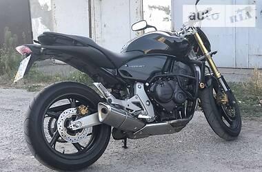 Цены Honda CB 600F Бензин