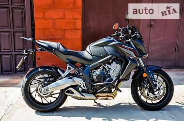 Ціни Honda CB Бензин