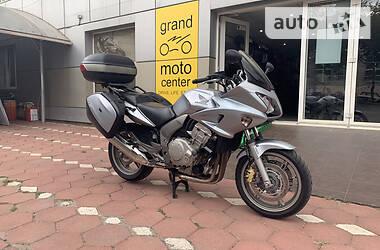 Цены Honda CBF 1000 Бензин