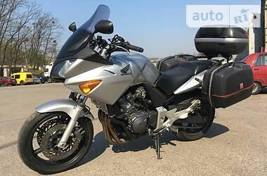 Цены Honda CBF 600 Бензин