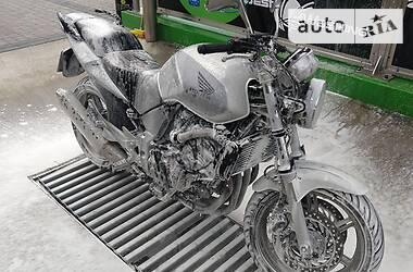Ціни Honda CBF 600 Бензин