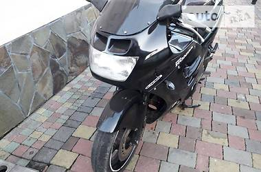 Цены Honda CBR 1000 Бензин