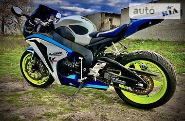 Цены Honda CBR 1000RR Бензин