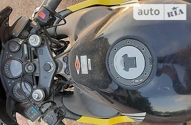 Цены Honda CBR 600 Бензин