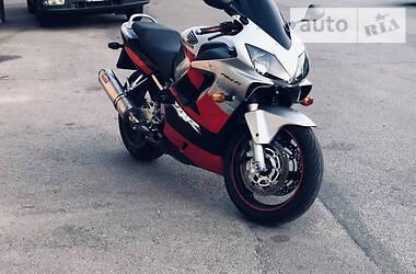 Ціни Honda CBR 600 Бензин