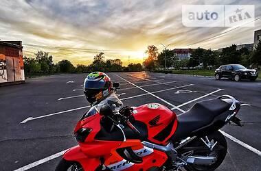 Цены Honda CBR 600F4i Бензин