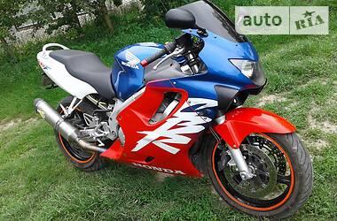 Цены Honda CBR 600F Бензин