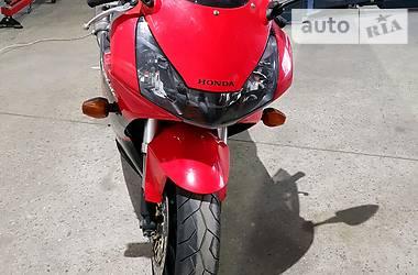 Цены Honda CBR Бензин