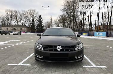 Ціни Volkswagen CC Бензин
