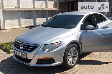 Цены Volkswagen CC Бензин