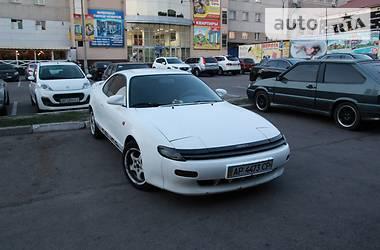 Цены Toyota Celica Бензин