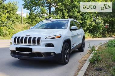 Цены Jeep Cherokee Бензин