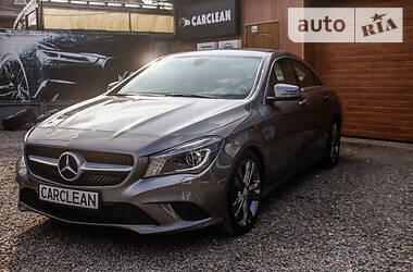 Цены Mercedes-Benz CLA 200 Бензин