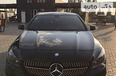 Цены Mercedes-Benz CLA 250 Бензин