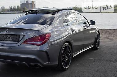 Цены Mercedes-Benz CLA 45 AMG Бензин