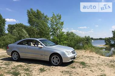 Цены Mercedes-Benz CLK 200 Бензин