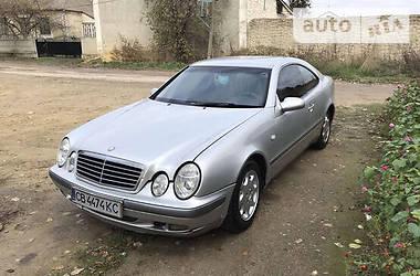Цены Mercedes-Benz CLK 200 Бензин