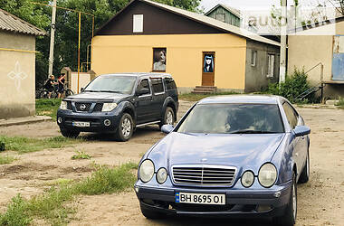 Цены Mercedes-Benz CLK 230 Бензин