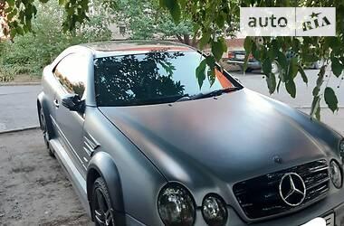 Ціни Mercedes-Benz CLK 320 Бензин