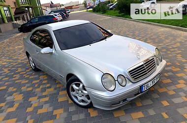 Цены Mercedes-Benz CLK 320 Бензин