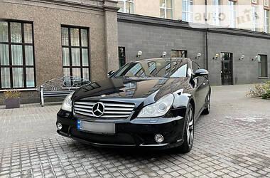 Ціни Mercedes-Benz CLS 350 Бензин