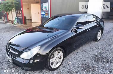 Цены Mercedes-Benz CLS 350 Бензин