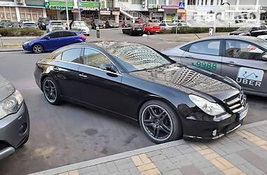 Цены Mercedes-Benz CLS 500 Бензин