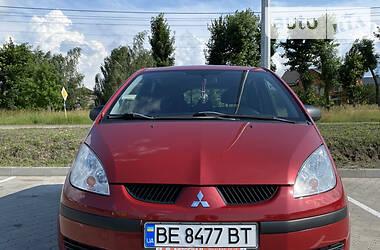 Цены Mitsubishi Colt Бензин
