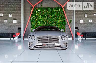 Ціни Bentley Continental Бензин