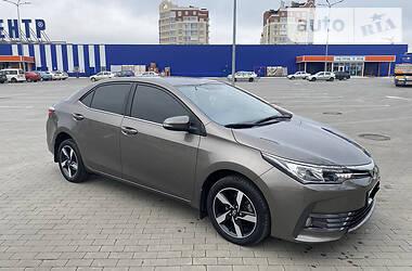 Ціни Toyota Corolla Бензин