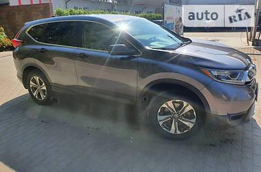 Ціни Honda CR-V Бензин