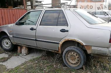 Цены Fiat Croma Бензин